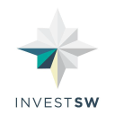 Invest Southwest logo icon