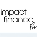 Invest With Impact logo icon