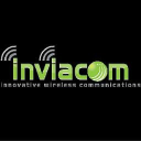 Inviacom logo icon