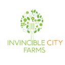 Invincible City Farms logo icon