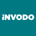 Invodo logo icon