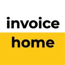Invoice Home logo icon