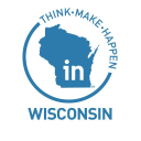 In Wisconsin logo icon