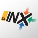 inx.net.za logo icon