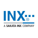 INX International Ink Co. logo