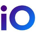 I O Associates logo icon