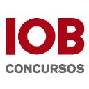 IOB Concursos Marcato logo