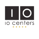 IO Centers - Fully furnished and serviced offices logo