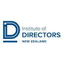 Institute Of Directors In New Zealand logo icon