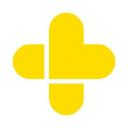Iodine logo icon