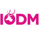 Iodm logo icon