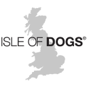Isle Of Dogs logo icon
