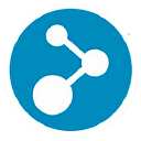 Io E Business logo icon