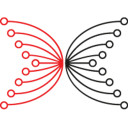Input Output logo icon