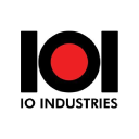 Io Industries logo icon