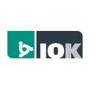 IOK Geel logo