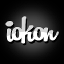 IOKON | Ad Agency. We Build Brands. logo