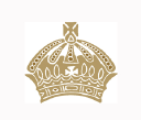 Iolani Palace logo icon