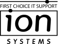 ION Systems UK logo