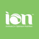 ION - Institute for Optimum Nutrition logo