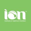 ION - Institute for Optimum Nutrition logo