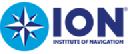 Institute Of Navigation logo icon