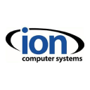 ION Computer Systems logo