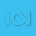 ION digital creative agency logo