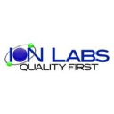 Ion Labs logo icon