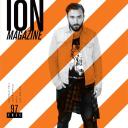 Ion Magazine logo icon