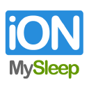 I On My Sleep logo icon