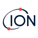 Ion Science logo icon
