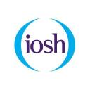 Iosh logo icon