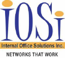IOSi - Internal Office Solutions Inc. logo