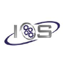I/O Solutions logo icon