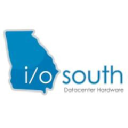 I/O South logo