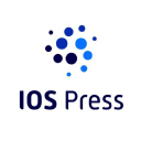 Ios Press logo icon