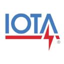 Iota Engineering logo icon