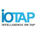 Iotap logo icon