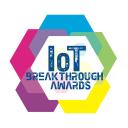 Io T Breakthrough Awards logo icon