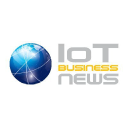 Io T Business News logo icon
