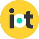 Io T For All logo icon