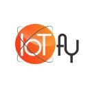 Io Tfy logo icon