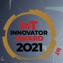 Io T Innovator logo icon
