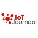 Io T Journaal logo icon