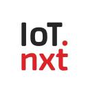Io T.Nxt's logo icon