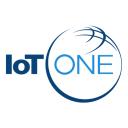 Io T One logo icon