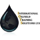 I.O.T.S (International Oilfield Training Solutions) logo