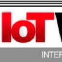 Io T Magazine logo icon