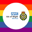 Isle Of Wight Nhs Trust logo icon